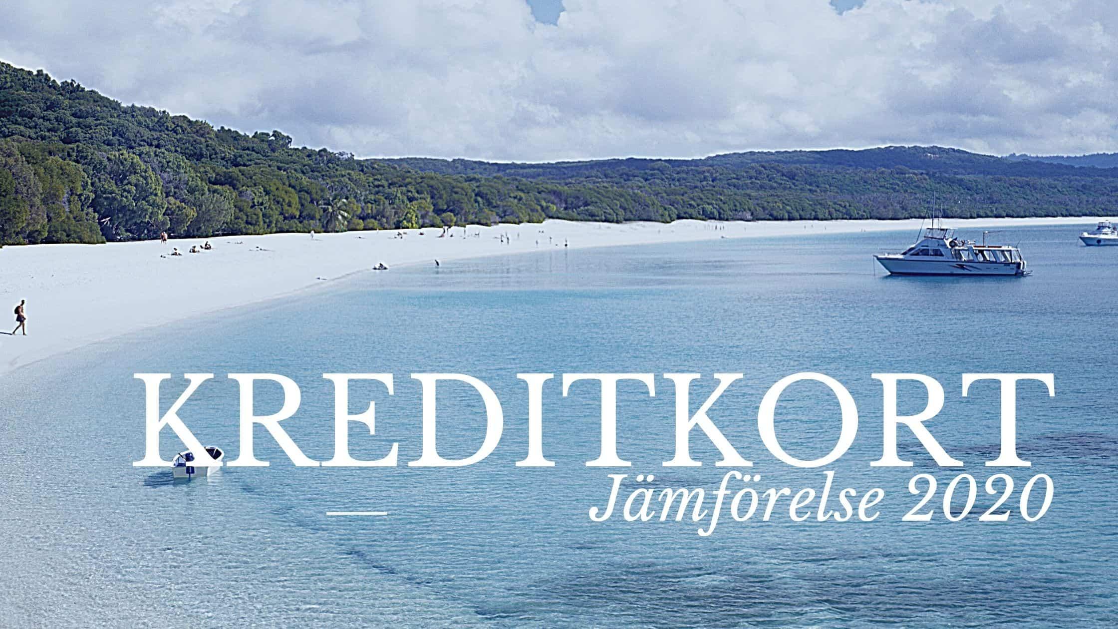 You are currently viewing Top 5 Bästa Gratis Kreditkort 2021 Med Bonus eller Cashback i Sverige