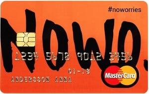 Nowo Mastercard